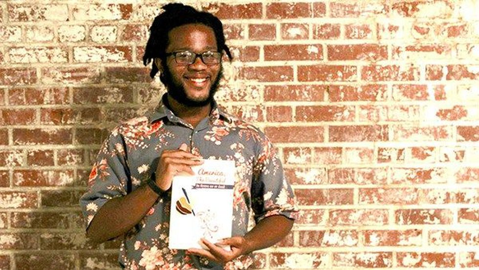 Jeremiah Anthony Rogers, 21, is from Baton Rouge. He sees himself as a writer who uses humor to...