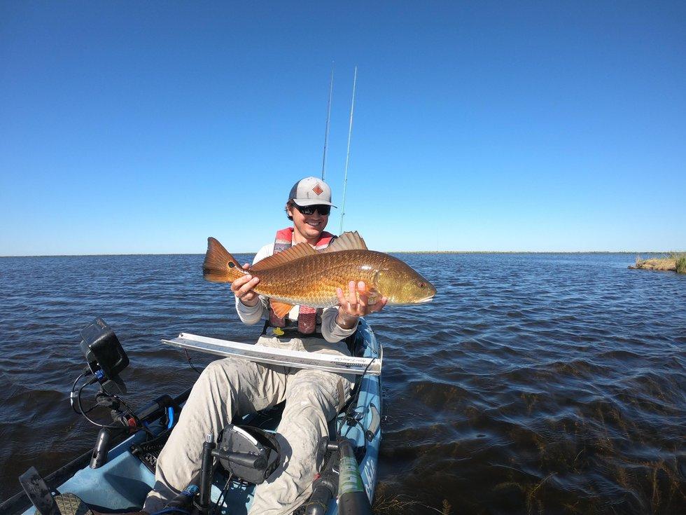 Louisiana Custom Kayaks