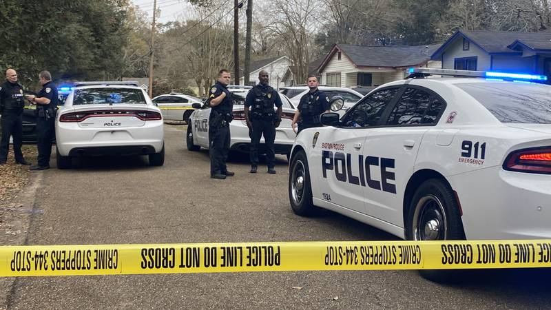 BRPD is responding to reports of a deadly shooting on Ozark Street on January 21.
