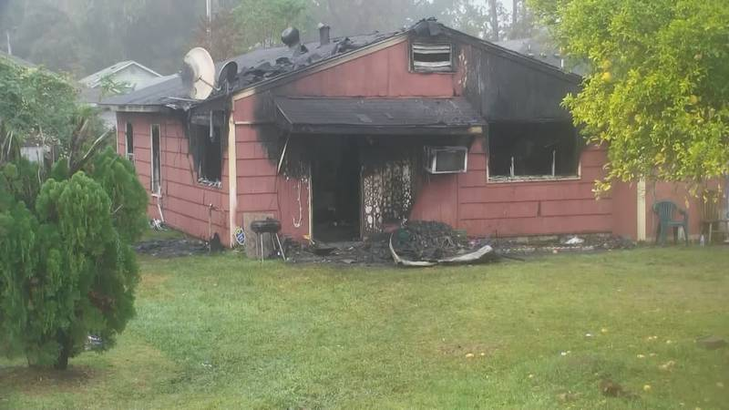 Officials with the Baton Rouge Fire Department say they are investigating after a child died...