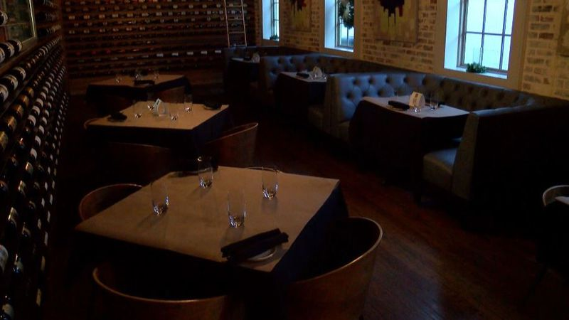 Group pushing Congress to provide federal dollars to restaurants and small businesses across...