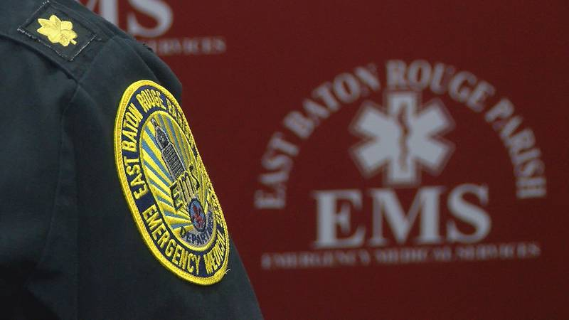The East Baton Rouge Paramedic Association created the After the Call project to buy an...