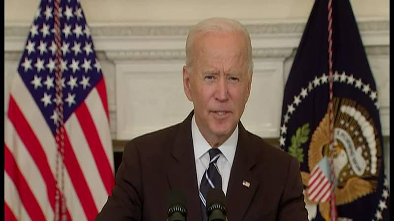 Biden announces new vaccine mandates