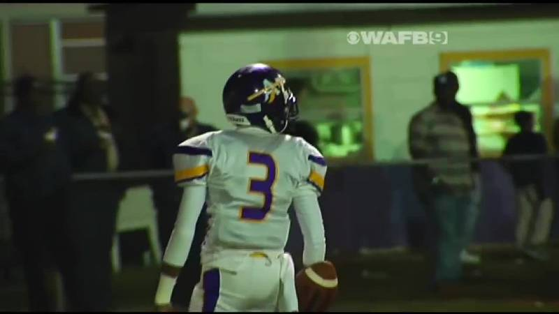 THROWBACK SPECIAL: Preview of DeVonta Smith's Amite Career