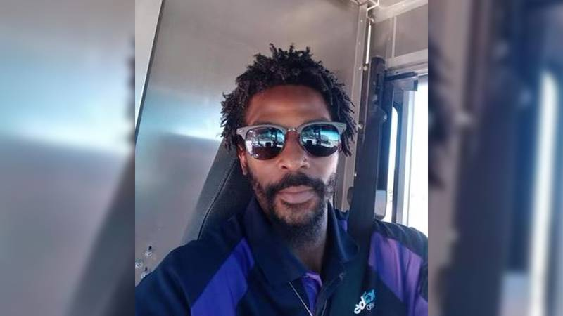 Robert Williams, a FedEx driver and father of seven, was killed by gunfire in Jackson,...
