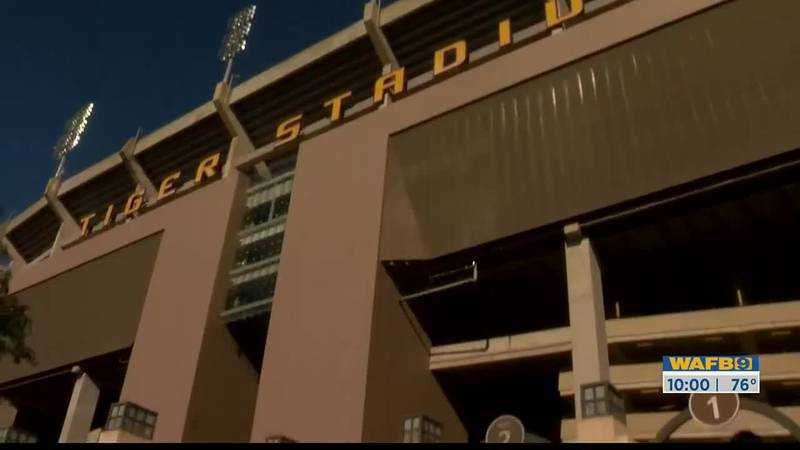 LSU sent a letter to season ticket holders to give them a little insight into plans for the...