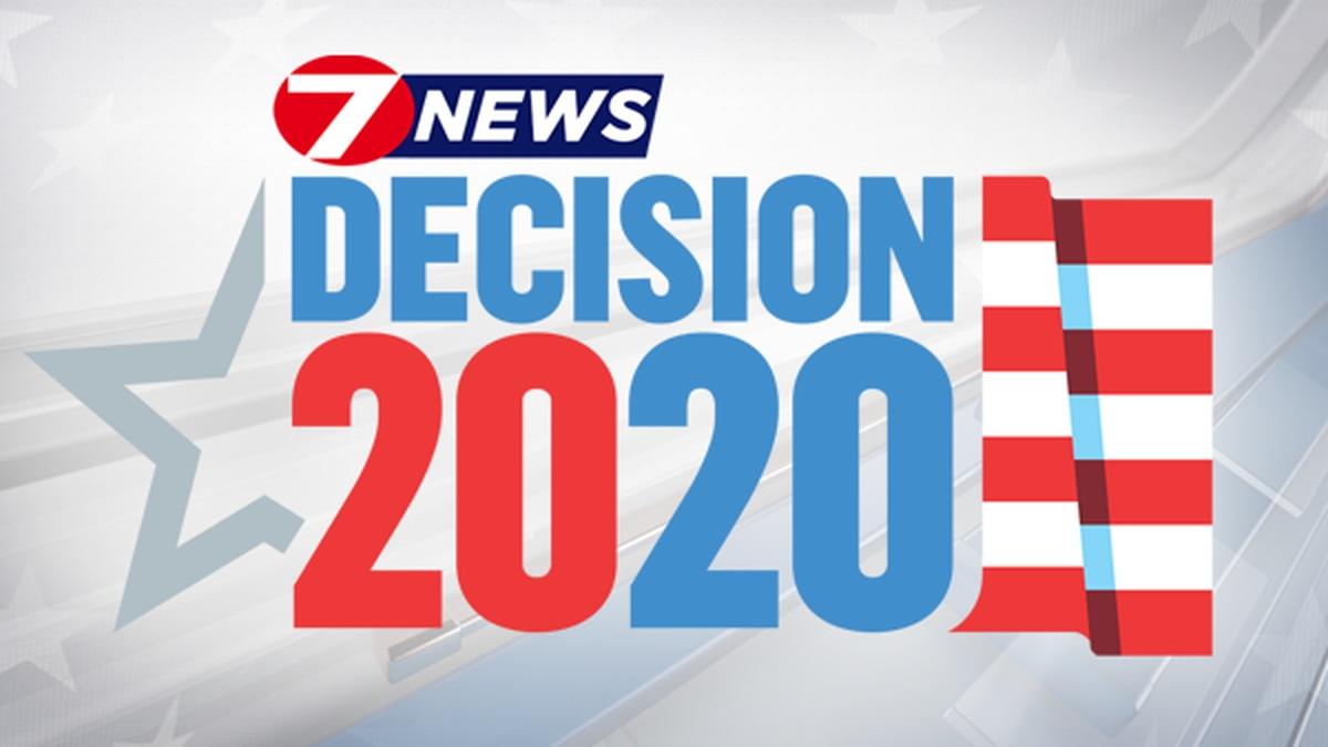 Decision 2020 Election coverage