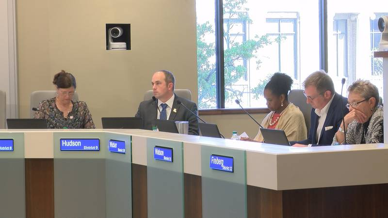 EBR Metro Council approves  'Pedal Carriages' to in Downtown Baton Rouge