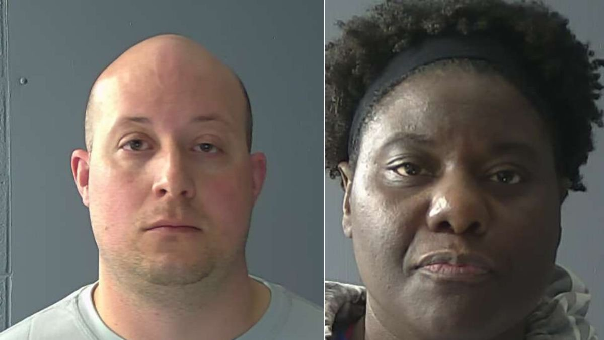 Two Tangipahoa Parish corrections officers arrested for excessive use of force