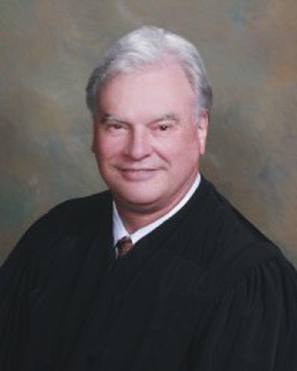 Judge Tim Kelly
