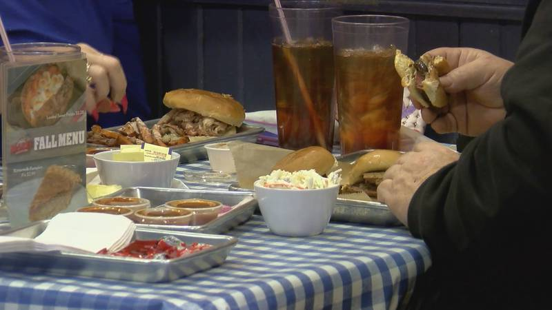 The past year has been a tough one for restaurants, but as the Kentucky legislature gavels in...