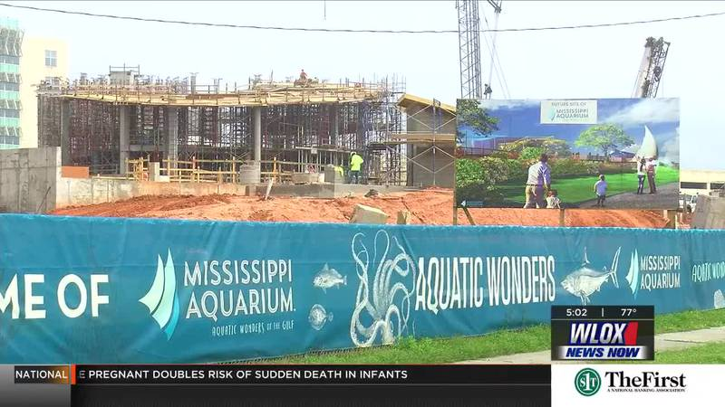 Mississippi Gulf Coast tourism officials are always excited about new attractions that will...