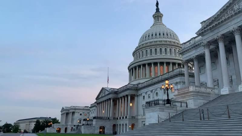 Moderate and Progressive Dems in Congress gear up for showdown over Biden agenda
