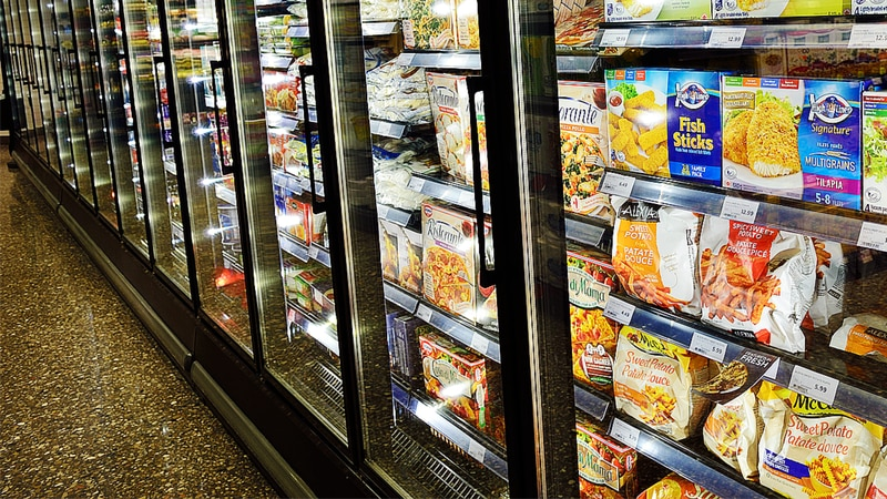 Grocery store prices are still growing. This is why we have some ways to spend less the next...