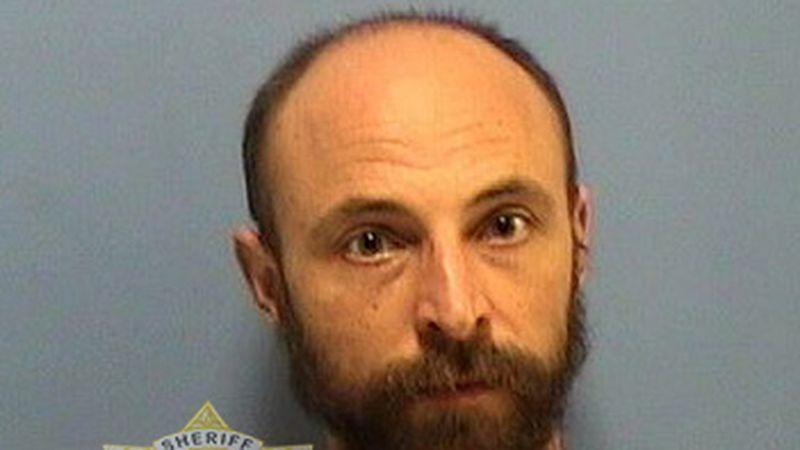 Jared Davis is accused of trying to kill an 8-year-old Mandeville boy.