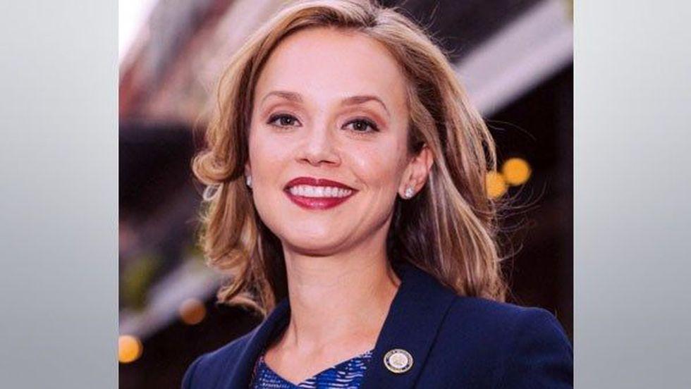 Rep. Helena Moreno
