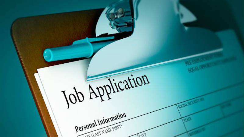 BRAC research shows there are 33,000 jobs available in the Capital Region. Unemployment is up...