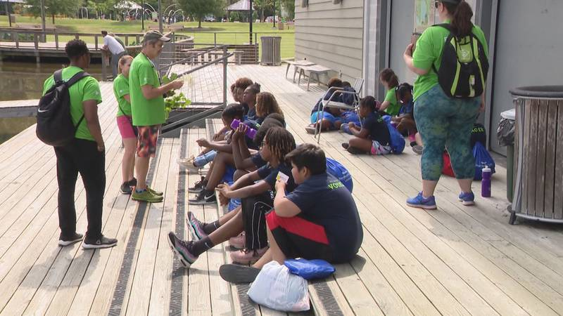 What will summer camps look like in 2020?