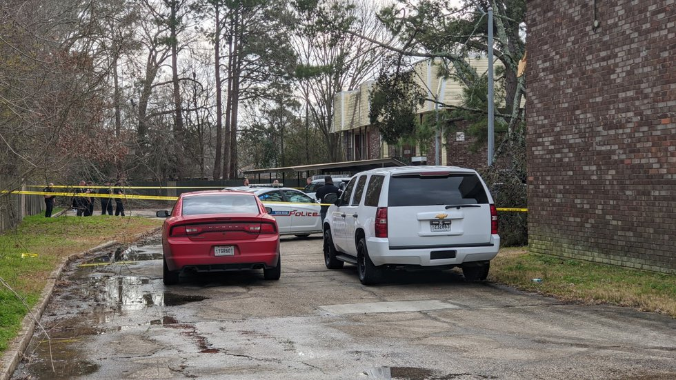 Authorities are investigating after a body was found on Bard Avenue Feb. 28, according to BRPD.