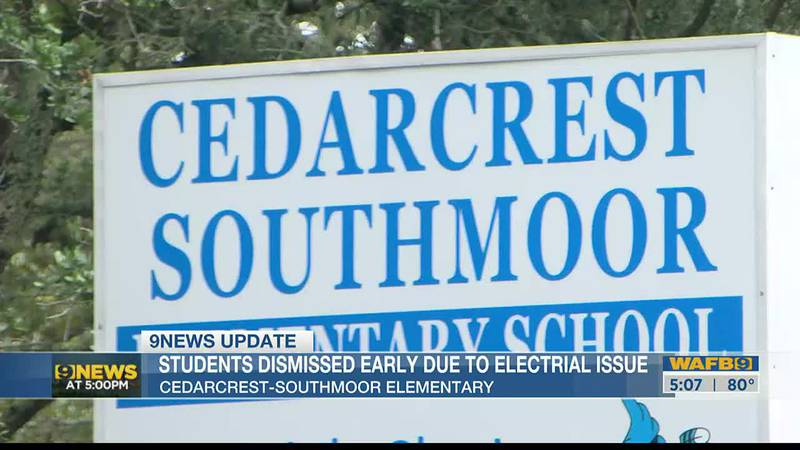 Cedarcrest electrical issues