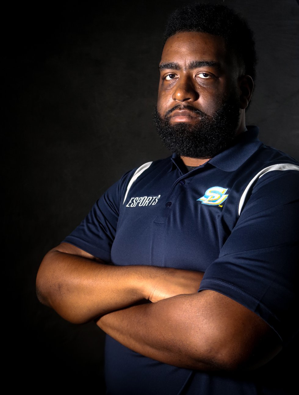Chris Turner has been named head coach and general manager of the esports program at both...