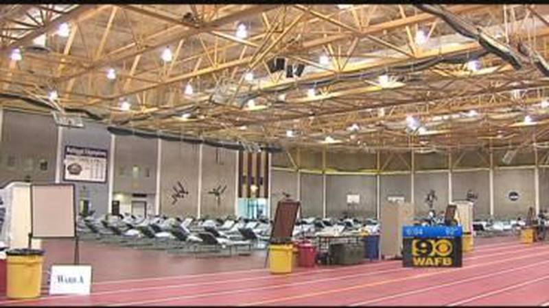 La. Department of Health works on disaster plan for prescriptions at shelters