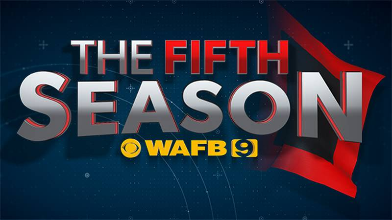 An annual special produced by the WAFB First Alert Storm Team.