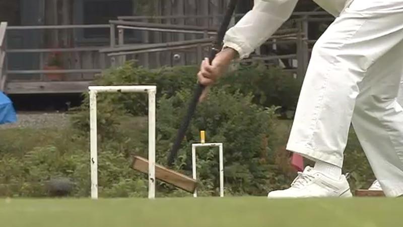 SHOWCASING LOUISIANA: Red Stick Croquet Club