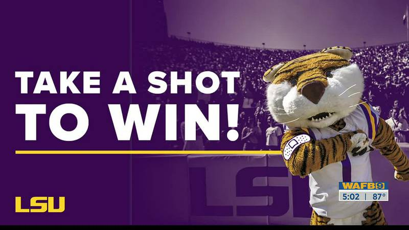 LSU has announced that students and staff who receive the COVID-19 vaccine will be eligible for...