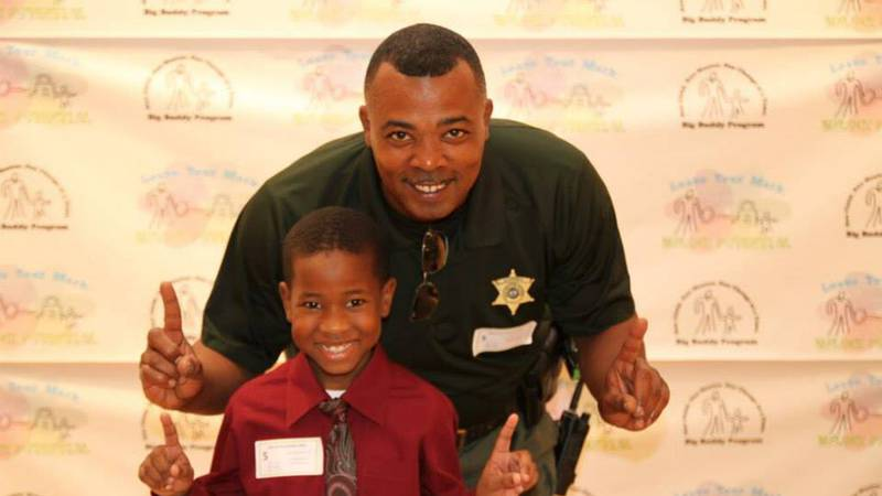 January is National Mentoring Month