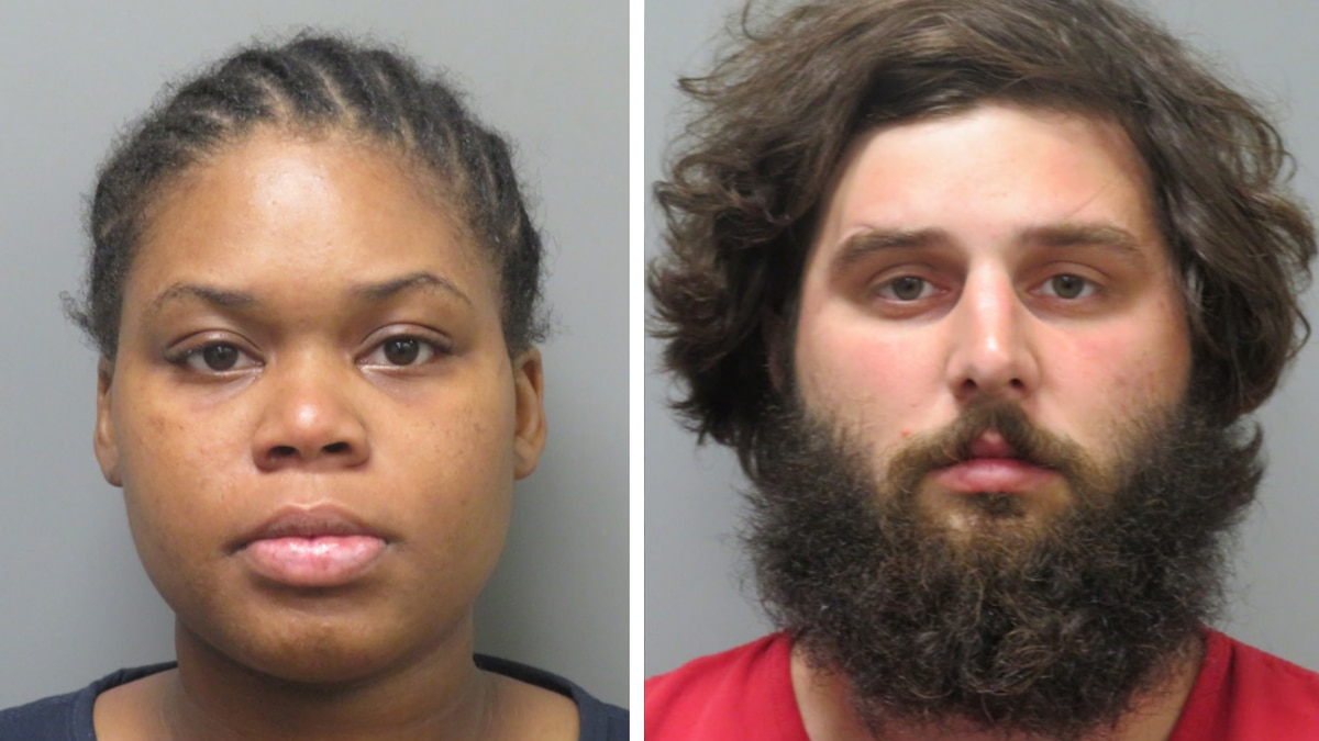 Kageionna Butler, 21, had additionally been charged with the death of her infant, along with...