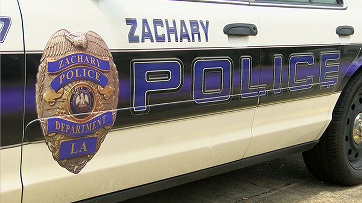 Zachary Police Department