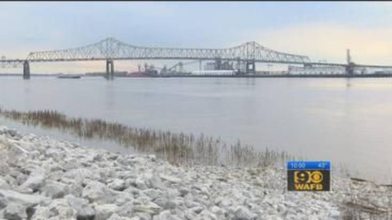 Army Corps to begin checking levees daily, Bonnet Carre announcement expected Wednesday