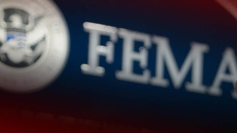 Identity thieves targeting FEMA assistance applicants