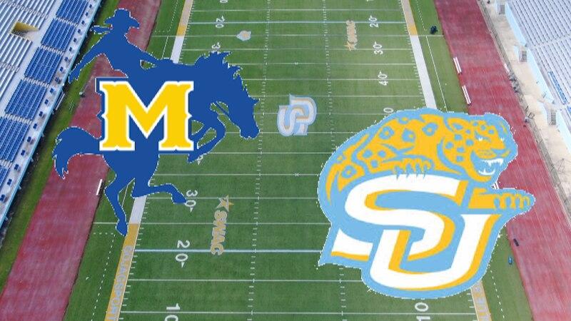 Cowboys take on Southern in Week 3