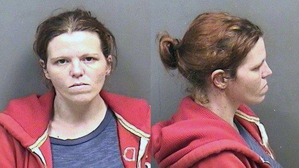 Rachel Bueche, 37 (Source: Ascension Parish Sheriff's Office)