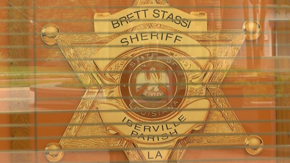 FILE photo of the Iberville Parish Sheriff's Office in Plaquemine, La.