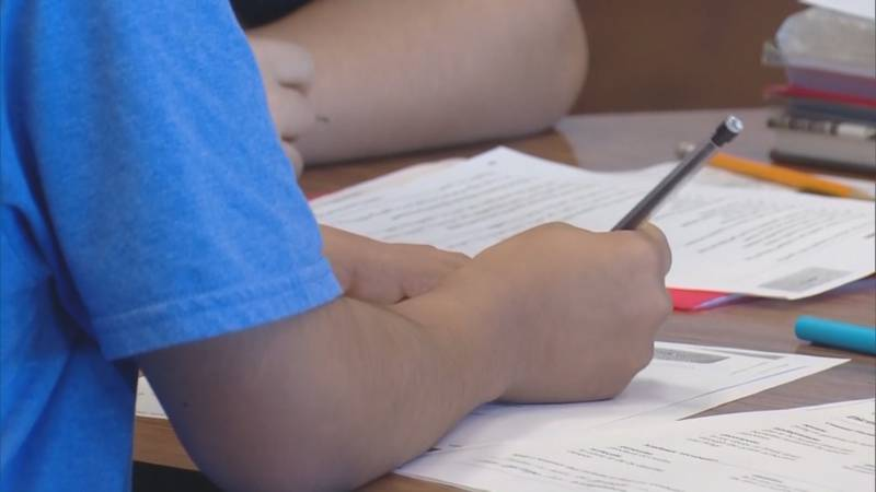 St. Helena Schools testing all students for Covid