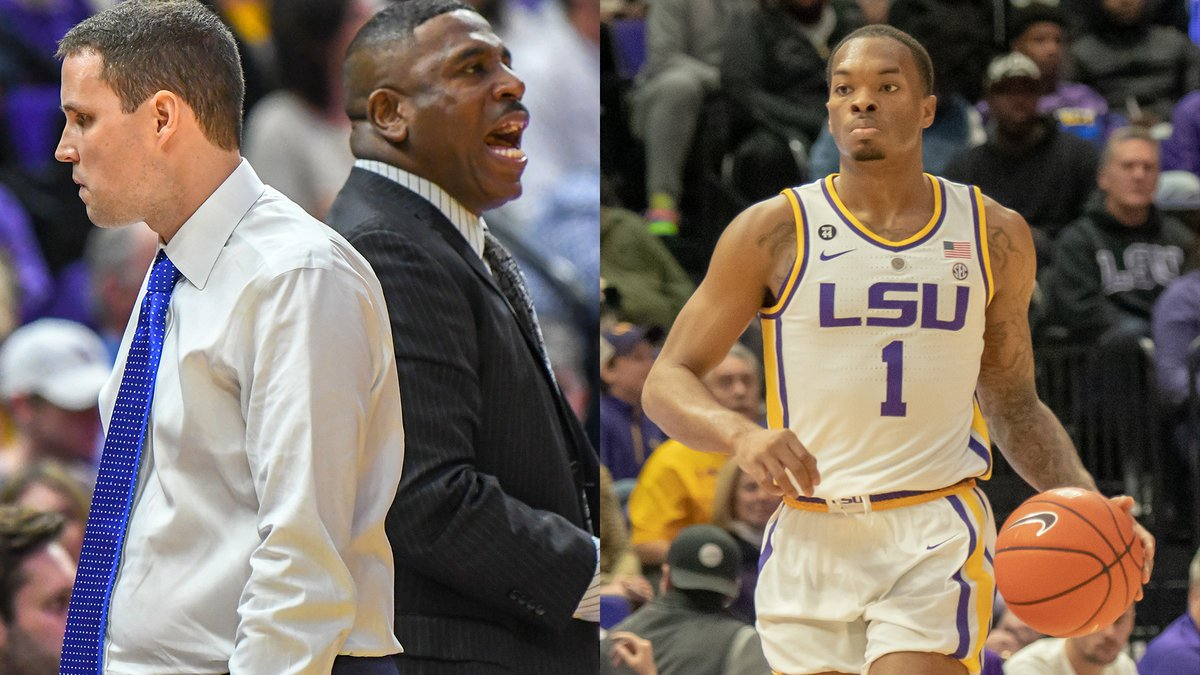 Ja'vonte Smart and LSU Head Coach Will Wade were suspended Friday, Mar. 8 after an FBI wiretap...