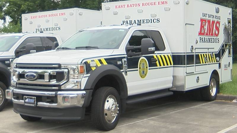 EMS says responding to COVID-19 calls is causing a problem.