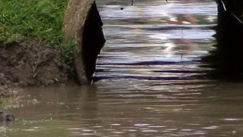 The goal of the stormwater master plan is to determine which flood prevention projects to...
