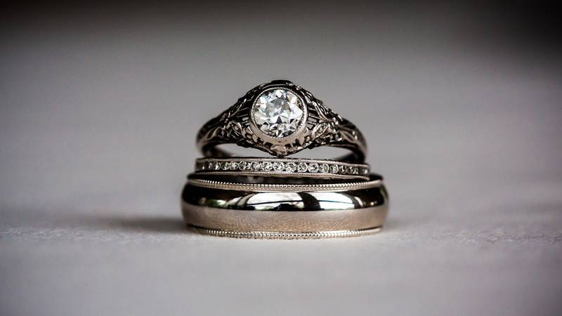Thinking about popping the question this holiday season? Check out the report to make sure it's...