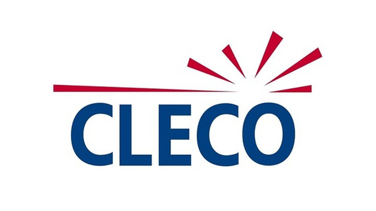 Logo provided by Cleco