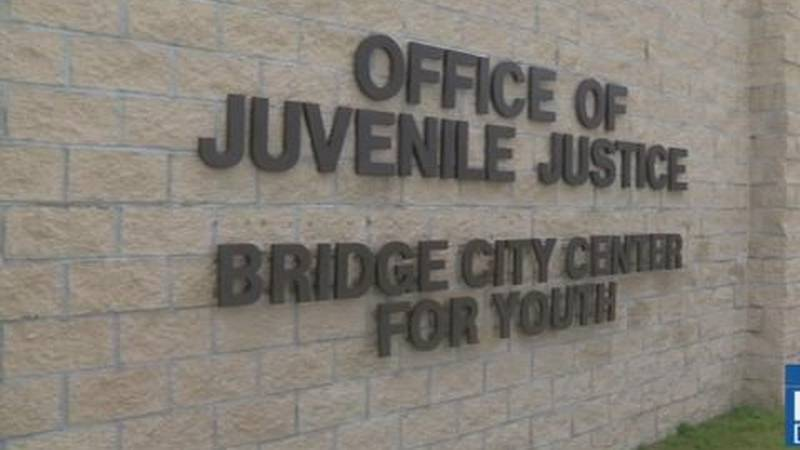 GF Default - FOX 8 Exclusive: Guards describe 'daily' violence at Bridge City Center for Youth