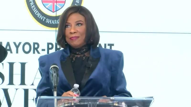 FULL VIDEO: Mayor-President Broome's virtual inauguration ceremony