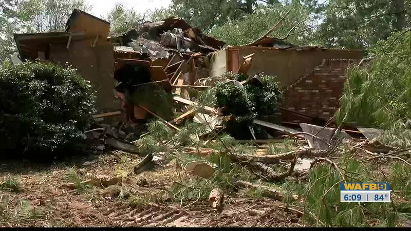 Some people in St. Helena Parish are still getting by without power and gas is more scarce in...