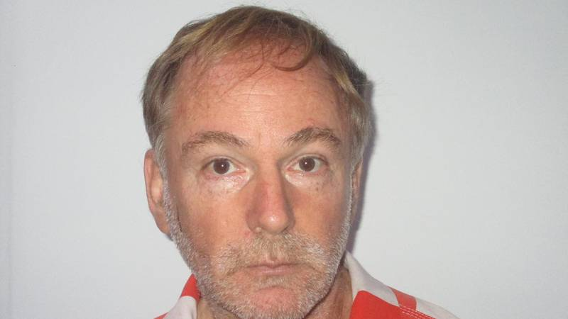 Billy R. Crain, 60, was taken into custody for impairing their work and creating a dangerous...