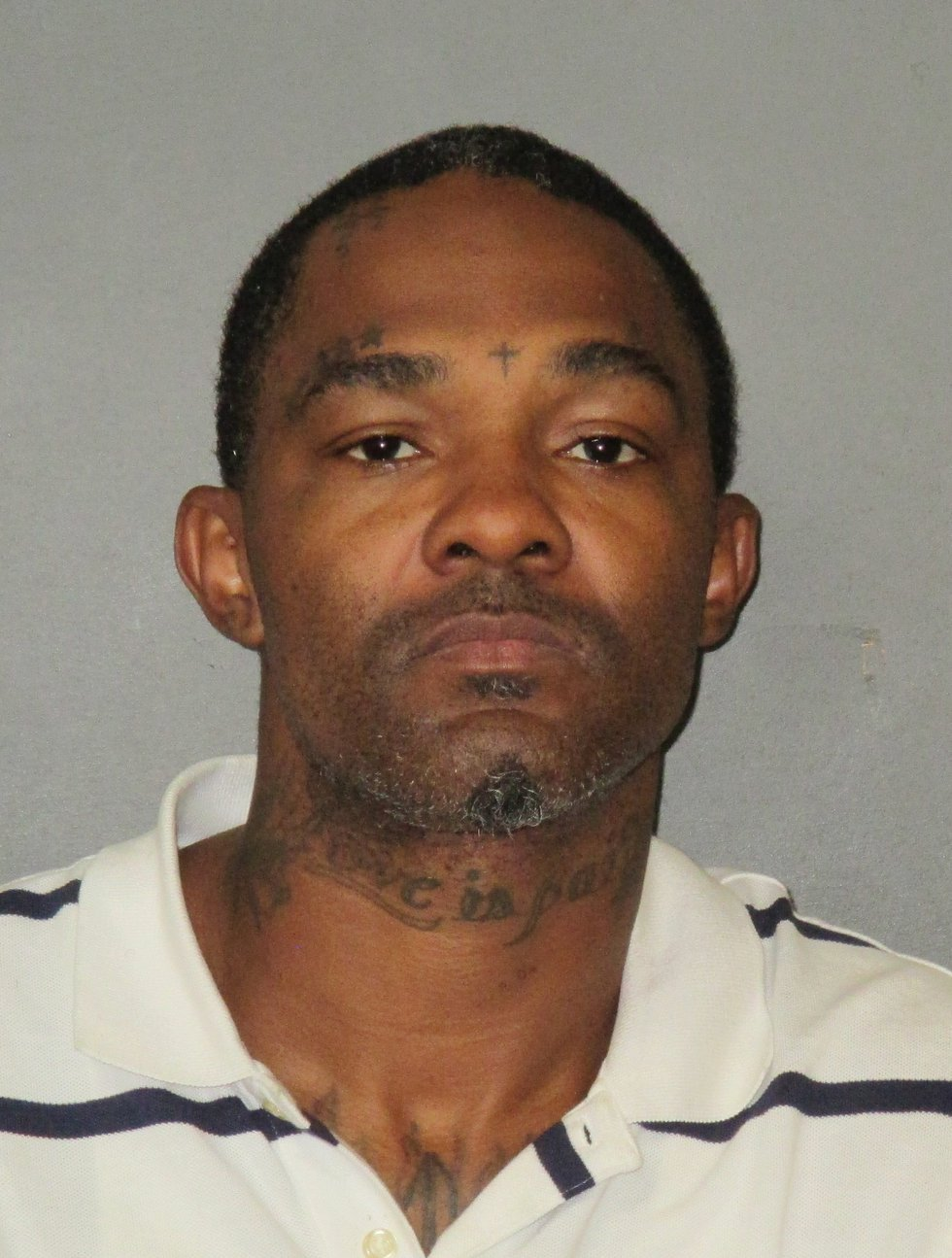 Reginald Broadway is facing a second-degree murder charge for his suspected connection with a...