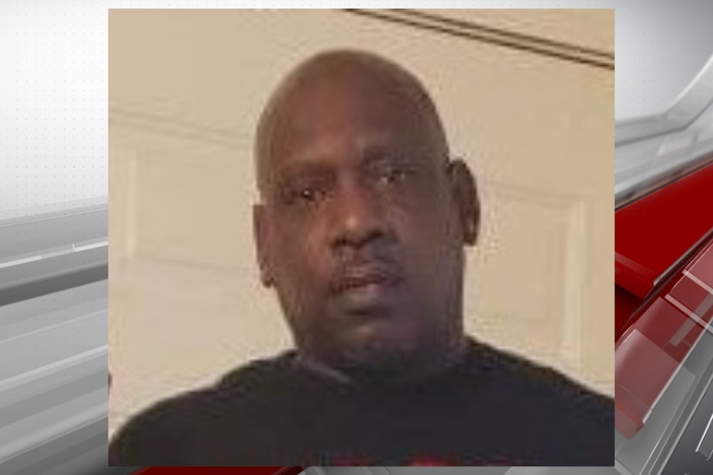 BRPD is searching for Taiwan Richardson, 44,  who was last seen during the evening of Oct. 10