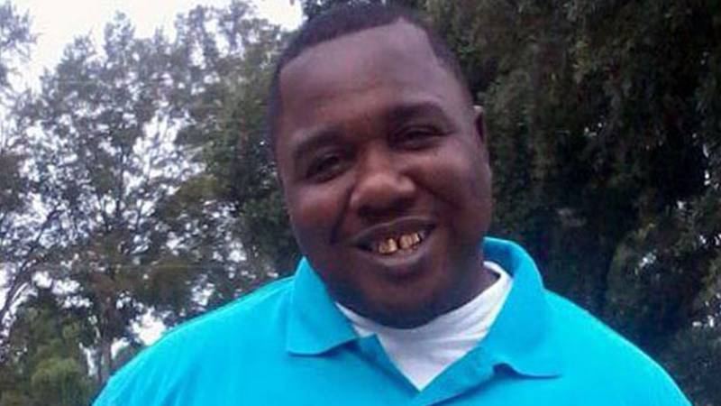 Alton Sterling was shot and killed by Officer Blane Salamoni on July 5, 2016.